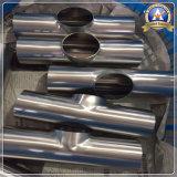 Gelijke Elleboog 316 van het Roestvrij staal van de goede Kwaliteit
