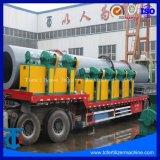 化学肥料のための二重ローラーの出版物の造粒機機械