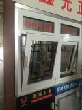 Fenêtre coulissante UPVC Low Price (ZY273)