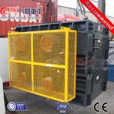 China Granite Stone Crusher for Four Roll / Roller Crushing Machine Price