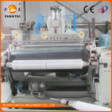 Extrusora do dobro da máquina da película do envoltório do estiramento de Fangtai (CE) FT-1000