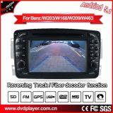 USB do carro de Hualingan 8802GB ou convite Android de Viano Vaneo Vito GPS do Benz das conexões do telefone