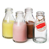 100ml 요구르트 병 또는 우우병 또는 푸딩 컵