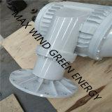 Turbine de vent horizontale d'axe de 20 kilowatts