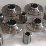 Части CNC точности OEM подвергая механической обработке стальные