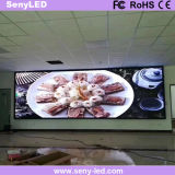 실내/옥외 영상 광고를 위한 주조 알루미늄 LED 스크린을 정지하십시오