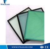 het Holle Glas Geïsoleerde Glas van 5+9A+5mm
