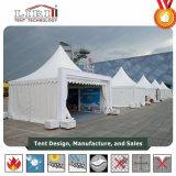 De gemakkelijke omhoog Pop Tent van het Ontwerp van de Pagode Gazebo Hoge Piek voor Verkoop