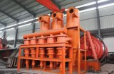 Hydrocyclone de minerai/sable/sédiment de haute performance pour le traitement d'asséchage/sable
