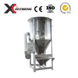Mezclador plástico de alta velocidad de la vertical del mezclador del color de los gránulos