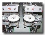 De etiketterende Automatische Machine van de Etikettering, de Machines van de Etikettering van de Fles, het Krimpen van het Etiket Machines