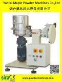 Mezclador &Changing de Coatingcontainer del polvo del laboratorio de los colores de la limpieza fácil