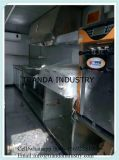 移動式譲歩の食糧トレーラーの走行の移動式台所