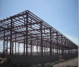 Cost basso Light Steel Shed per Warehouse