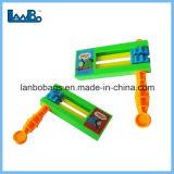 Los chicos de plástico mayorista baby rattle