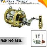 Spiel-Fischen-Bandspule-Boots-mit der Schleppangel fischene Bandspule mit Großverkauf