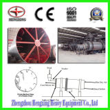 Clay/Coal /Sand Rotary Drum Dryer con Competitive Price