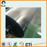 Folha transparente elevada de PETG para o indicador plástico