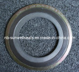 Спиральн набивки раны с внутренними и наружными кольцами (SUNWELL-SW600)