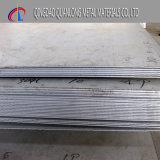 A709 gr. 50 W Corten survivant à la plaque en acier résistante