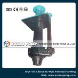 Bomba Vertical para Poço de Processamento Mineral