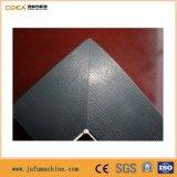 Belüftung-Profil CNC-Schweißgerät mit Kopf vier