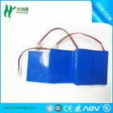 Paquet de batterie Li-ion de la batterie LiFePO4 pour le véhicule électrique de bus de vélo