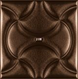 El nuevo panel de pared del diseño 3D para la pared y el techo Decoration-1116