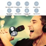 Wireless Karaoke para iPhone/Android Smartphone/Tablet