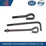 A2 A4 Bout de van uitstekende kwaliteit van het Anker van de Stichting van het Type van Roestvrij staal J van Ss304
