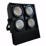 4*100W wärmen Licht der Farbe PFEILER Matrix-LED