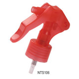 De plastic Pomp van de Spuitbus van de Trekker voor Tuin (NTS107)