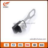 2 faisceaux ou 4 faisceaux 16mm2 aux brides d'attache de l'alliage 35mm2 d'aluminium