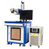 Tipo UV do laser da máquina Desktop impermeável do laser da marcação do laser do saco
