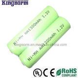 低い自己放電AA 1300mAh NiMH電池