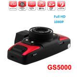 HD車DVRのカメラのレコーダーGセンサー