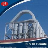 Вакуумная скоростная сушилка Garri кассавы более сухой системы воздушного потока нержавеющей стали