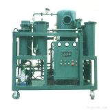 Máquina del purificador de petróleo de Lub del vacío Tya-20