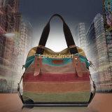 熱い販売の方法流行の余暇の女性袋のTravleの大きい袋