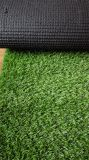 Home Decor Greenery Artificial Outdoor Grass Tapete à venda