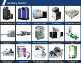 3D防止の生物分解性の生理用ナプキン機械