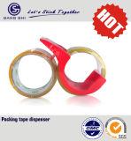 BOPP-verpakkingstape met dispenser