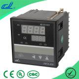 Tester Co., srl Xmta-808 di Yuyao Gongyi tutto il controllo di temperatura di Pid della visualizzazione di LED dell'input di segnale
