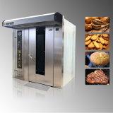 32 plateaux industriels neufs pour le four rotatoire de crémaillère de four de pain français de baguettes