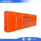 Venda quente nós gabinete de ferramenta geral do armazenamento da caixa de ferramentas