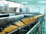 Línea de relleno / máquina de llenado / línea de embotellado (6, 000 ~ 48, 000BPH)