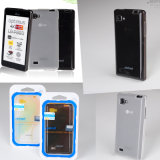 Silikon Handy Hüllen für LG P880 TPU Material gut Hochwertige Hot Selling-Produkte