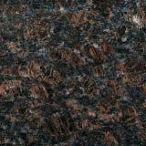 Tan Brown Granite For Tile et &Countertop de galettes