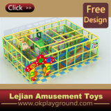 Nouveau design de SGS Amusement Park Kids Indoor Aire de jeux