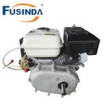 6.5HP低速エンジン、ボートの使用のための1/2の減少のガソリン機関